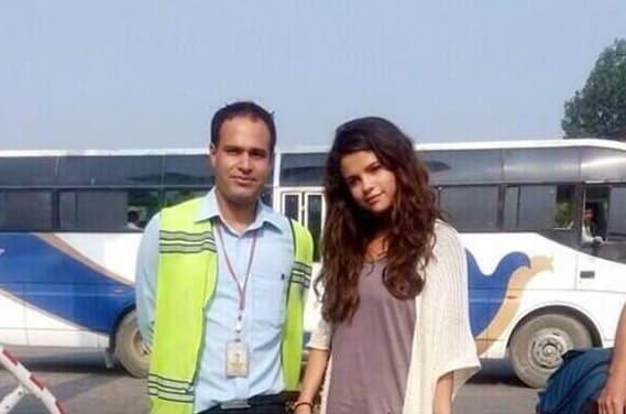 Selena Gomez: No Makeup