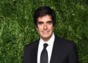 David Copperfield Accused of Drugging Teen, Sexually Assaulting Her