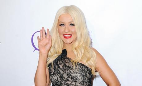Christina Waves