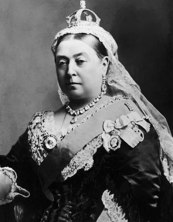 Queen Victoria Was a Prude