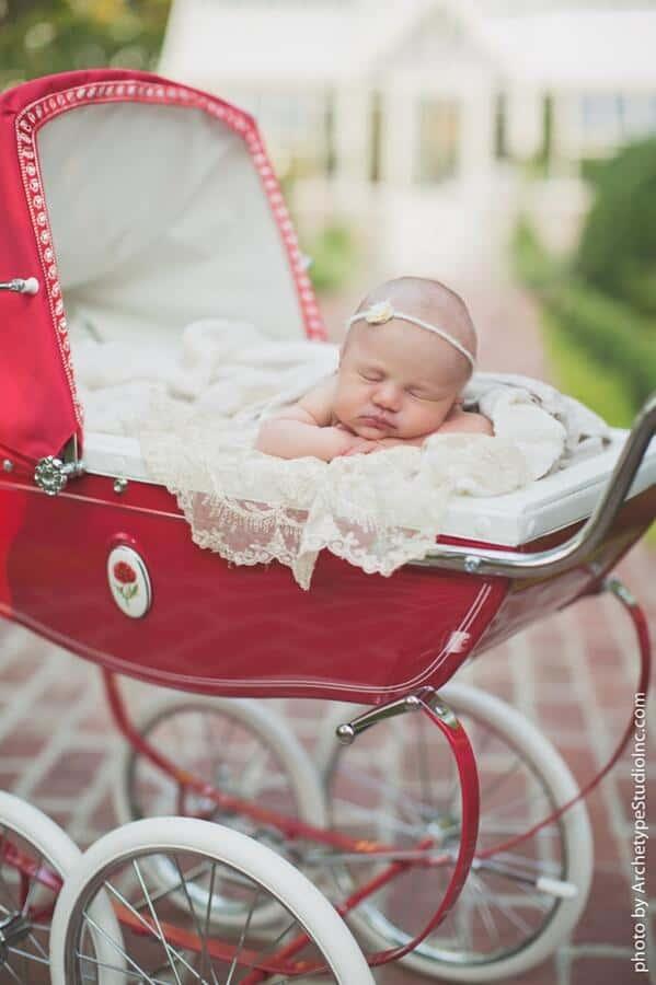 Kelly Clarkson Baby Photo