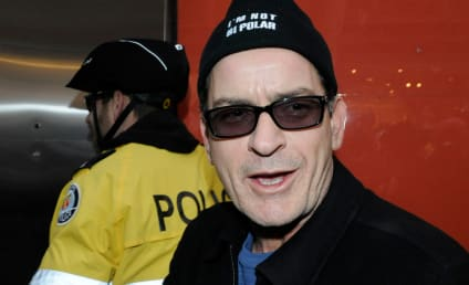 Charlie Sheen Update: High on Cocaine, Flying to Los Angeles