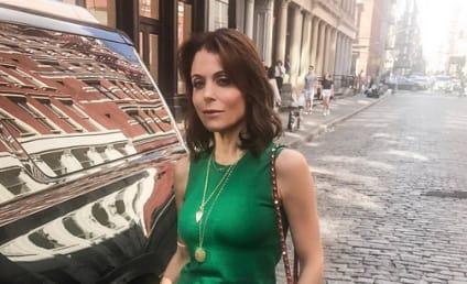 Bethenny Frankel: I Feel Really Badly for Luann de Lesseps!