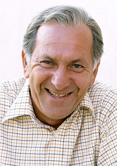 Jack Klugman Tony Randall