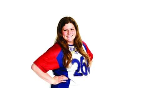 Rachel Frederickson Before Weight Loss