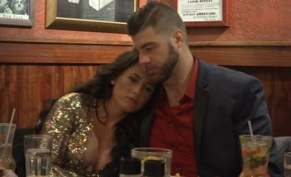 David Eason Posts Racy Pic of Jenelle Evans Following Abuse Allegations