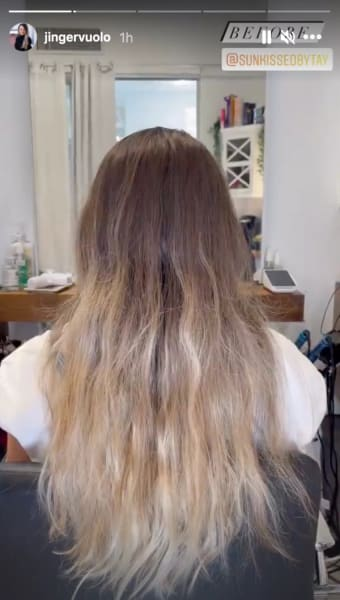 jinger hair 2
