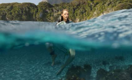 """Man Stabbed in Theater During Blake Lively Movie """"The Shallows"""""""