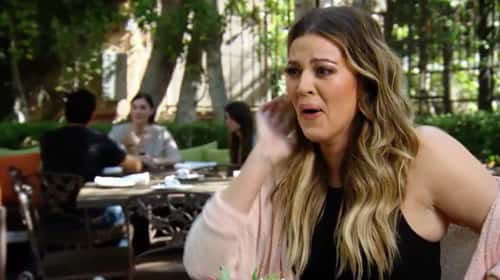 Khloe Loses It