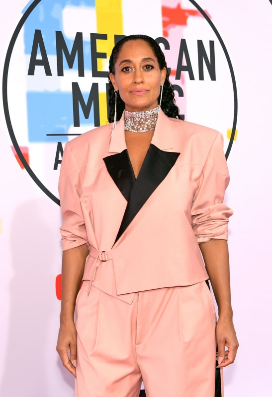 Tracee Ellis Ross at 2018 AMAs