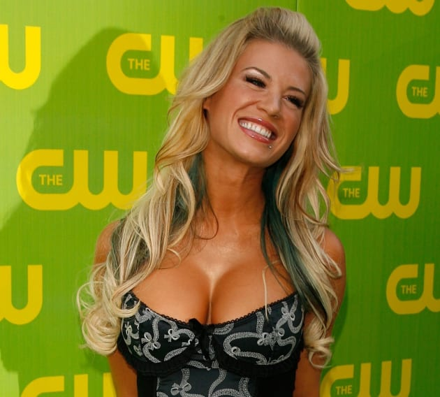 Www Ashly: Ashley Massaro, Ex-WWE And Survivor Star, Died By Suicide