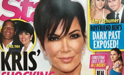 Kris Jenner: Did She Sleep with O.J. Simpson?!?