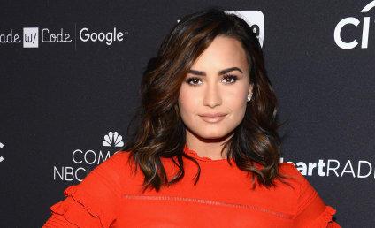 Demi Lovato Announces Retirement in Wake of Taylor Swift Controversy
