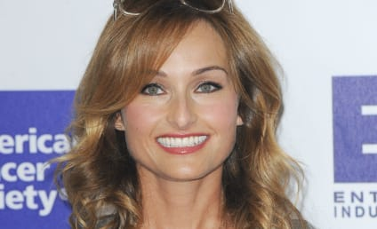 Giada de Laurentiis: Cheating on Bobby Flay with WHO?!