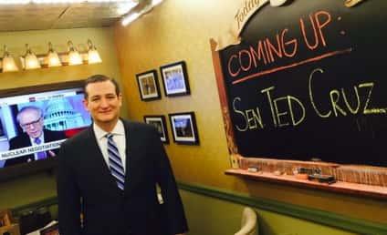 TedCruz.com Supports President Obama, Immigration Reform