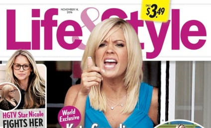 Kate Gosselin Accused of Child Abuse in Bombshell New Case!