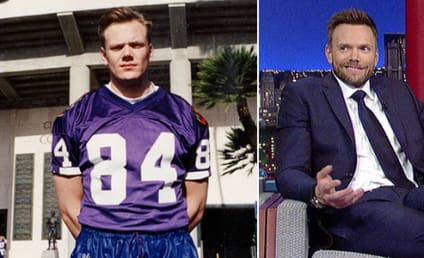 15 Celebrities Who Played College Football: Who Starred on the Gridiron?