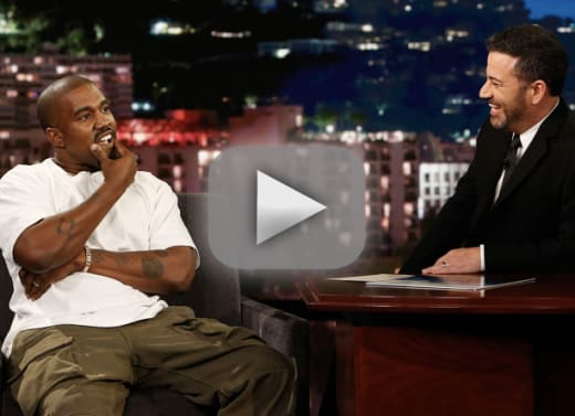 Kanye west rambles about donald trump and kim kardashian hook up