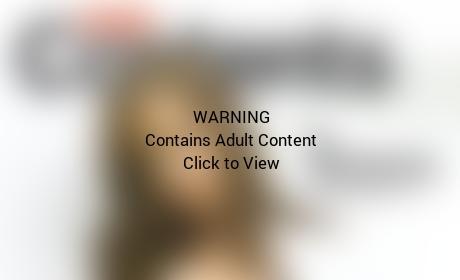 Eliza Dushku Bikini Pic