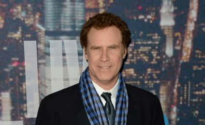 Will Ferrell, Kristen Wiig to Star in Lifetime Movie! (Not an April Fool's Joke!)