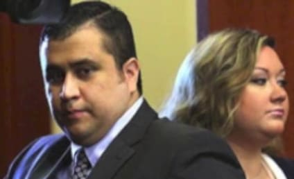 George Zimmerman Released From Custody Following Domestic Dispute, 911 Call