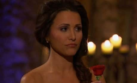 Who should Andi pick of The Bachelorette top two?