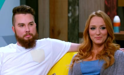 Teen Mom OG Recap: Love and Marriage Counseling