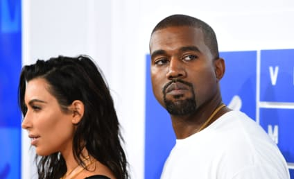Kanye West: Why Didn't More Kardashians Come To My Fashion Show?