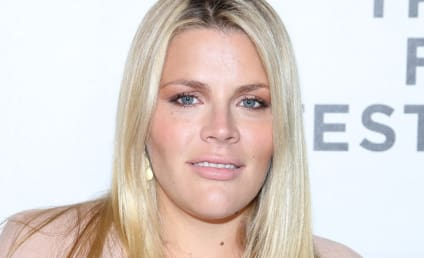 Busy Philipps: Why I Stopped Waxing My Pubic Hair