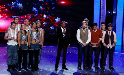 America's Got Talent Results: Sorry, Howie
