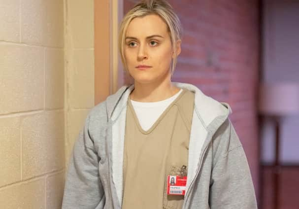 Piper chapman orange is the new black