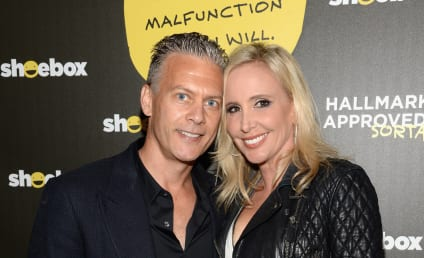 Shannon Beador and David Beador: It's Over After 17 Years!