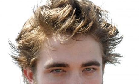 Rob Pattinson Image
