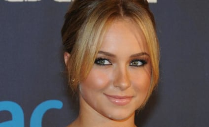 Hayden Panettiere Graces Cover of TV Guide