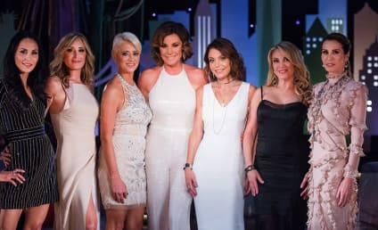 The Real Housewives of New York: Cast Shakeups ALREADY Happening!