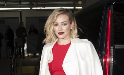 Hilary Duff, Reese Witherspoon & More: Star Sightings 1.14.16