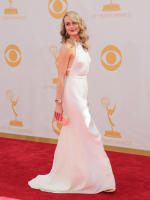 Taylor Schilling at the Emmys