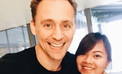 Tom Hiddleston: Still Dating Taylor Swift, Still Awesome To Fans