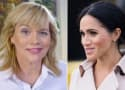 Samantha Markle to Half-Sister: You're Basically Killing Our Dad!