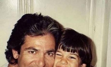 Robert Kardashian Sr. Tribute