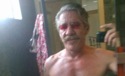 Geraldo Rivera Selfie to Blame For Canceled Speaking Engagement?