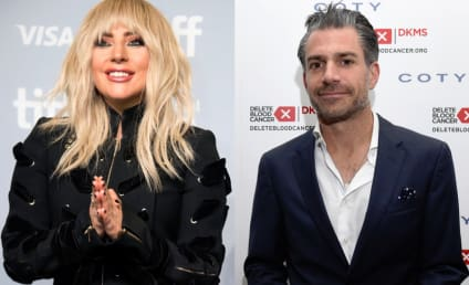 Lady Gaga and Christian Carino: Engaged!