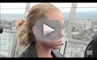 Kendra Wilkinson and Hank Baskett: Might It Be Over?