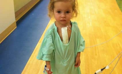 Dad Turns Tables on Facebook Page Exploiting Sick Daughter, Raises Thousands For Charity