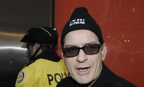 Nice Hat, Charlie