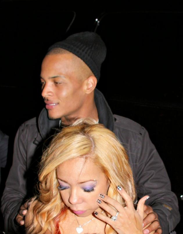 T.I. and Tiny Picture