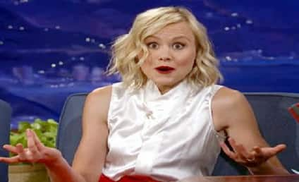 Alison Pill on Nude Photo Scandal: SOOOOO Embarrassing!