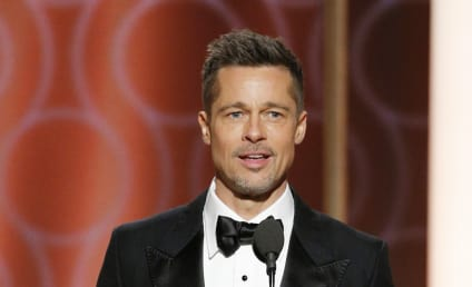 Brad Pitt to Angelina Jolie: No Child Support for You!
