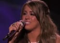 Angie Miller Responds to American Idol Elimination: Bitter, Sweet