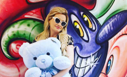 Holly Madison Announces Unusual Baby Name